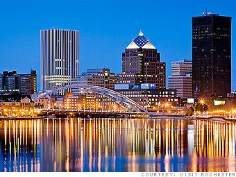 SEO Rochester NY | Rochester SEO | Eric Rohrback
