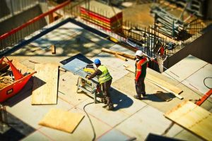 construction and remodeling business